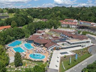 Urlaub Bad Waltersdorf im Quellenhotel Heiltherme