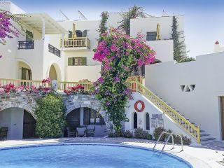 Urlaub Agios Prokopios im Proteas