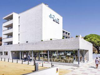 Urlaub Tossa de Mar im Hotel GHT Sa Riera