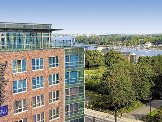 Urlaub Rostock im Radisson Blu Rostock