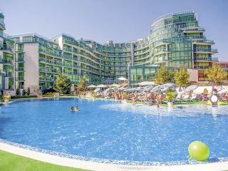 Urlaub Primorsko im Hotel Primorsko Del Sol