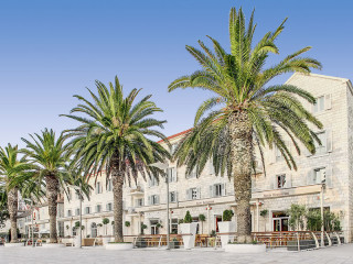 Urlaub Hvar im Riva Hvar Yacht Harbour Hotel