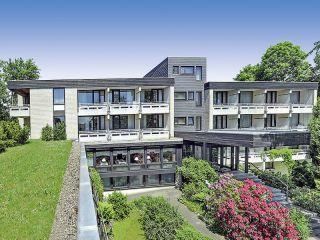 Bad Steben im Hotel Bad Stebener Hof
