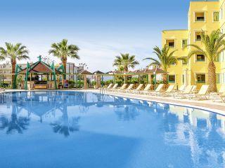 Urlaub Altinkum im Hotel Esra Family Suite