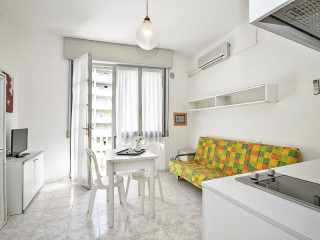 Urlaub Bibione im Aparthotel Pineda