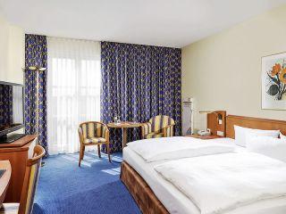 Merseburg im Radisson Blu Hotel, Halle-Merseburg