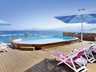 Urlaub Sitia im Itanos Hotel