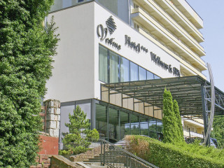 Urlaub Miedzyzdroje im Vestina Wellness & SPA Hotel