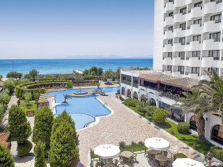 Urlaub Ayvalik im Grand Hotel Temizel