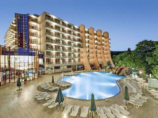 Goldstrand im Helios Spa & Resort