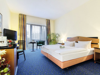 Dresden im Quality Hotel Plaza Dresden