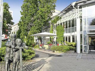Suhl im Hotel Thüringen Suhl