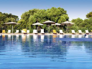 Urlaub Belgodère im Belambra Club Golfe de Lozari Hotel