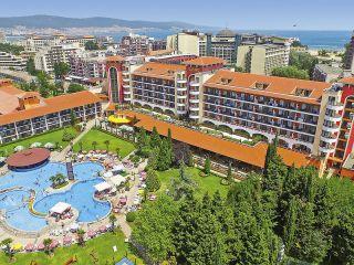 Urlaub Sonnenstrand im Hrizantema Hotel & Casino