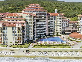 Urlaub Elenite im Hotel Andalucia Beach