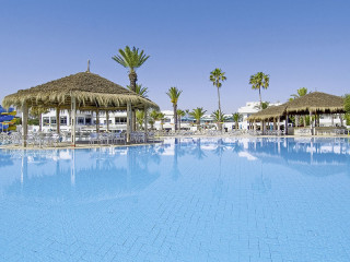 Urlaub Sousse im Thalassa Sousse
