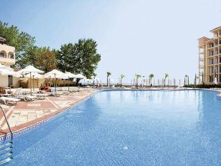 Urlaub Elenite im Atrium Beach Hotel