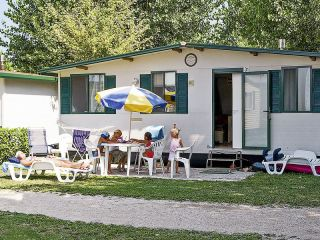 Siófok im Camping Aranypart