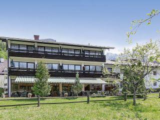Urlaub Berchtesgaden im Binderhäusl
