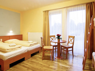 Kempten im JUFA Kempten im Allgäu – Familien-Resort