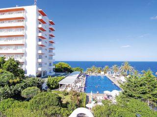 Urlaub Calas de Mallorca im Hotel Club Palia Maria Eugenia