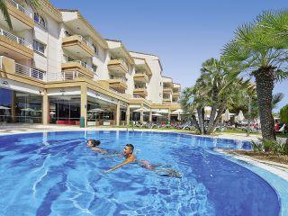 Cala Ratjada im Hotel Illot Suites & Spa