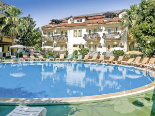 Urlaub Dalyan im Hotel Metin