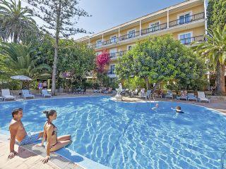 Urlaub Paguera im Hotel Morlans Garden