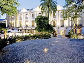 Sóller im Gran Hotel Soller