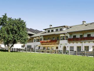 Uderns im Bachmayerhof