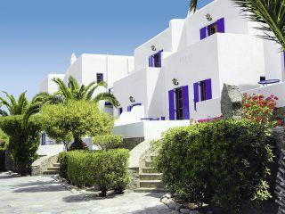 Urlaub Mykonos-Stadt im Hotel Aegean Mykonos