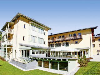 Urlaub Kaprun im JUFA Hotel Kaprun