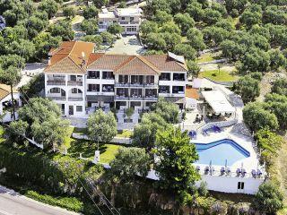 Urlaub Pachis im Hotel Villa Natassa