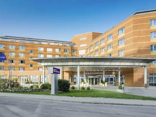 Urlaub Wien im Hilton Garden Inn Vienna South
