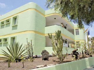 Playa del Inglés im Apartamentos Sandra