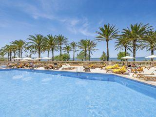 Urlaub Can Pastilla im allsun Pil-Lari Playa