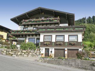 Kaprun im Pension Austria