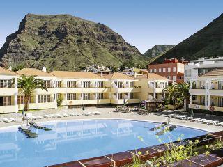Valle Gran Rey im Apartamentos Laurisilva by Checkin