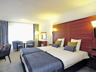 Egmond aan Zee im Hotel Zuiderduin