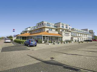 Urlaub Callantsoog im Fletcher Badhotel Callantsoog