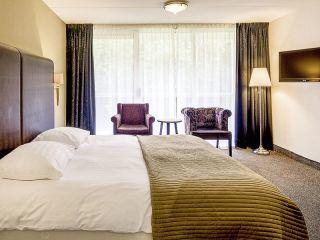 Schoorl im Fletcher Hotel-Restaurant Jan van Scorel