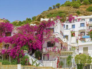 Urlaub Agia Galini im Fevro