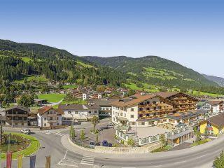Kaltenbach im Hotel Post