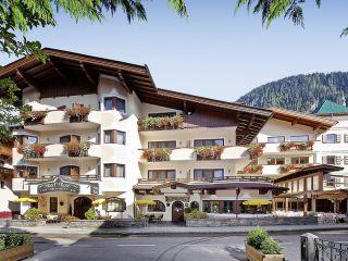 Urlaub Mayrhofen im Rose
