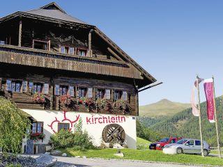 Urlaub Sankt Oswald  (Bad Kleinkirchheim) im Kirchleitn Dorf Großwild