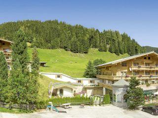 Urlaub Wald im Pinzgau im Mountainclub Hotel Ronach