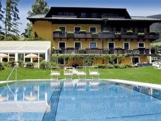 Urlaub Saalbach im Saalbacher Hof
