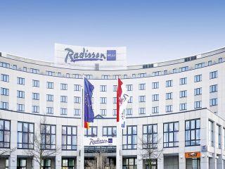 Urlaub Cottbus im Radisson Blu Hotel Cottbus