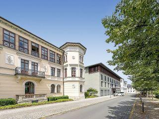 Weimar im Dorint Am Goethepark Weimar