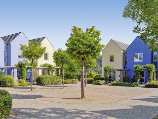 Leiwen im Eurostrand Resort Moseltal